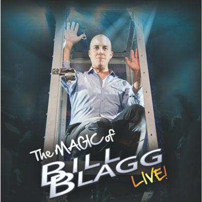 Magic of Bill Blagg LIVE!