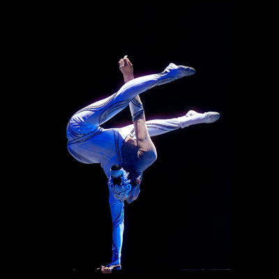 The Martial Artists & Acrobats of Tianjin China