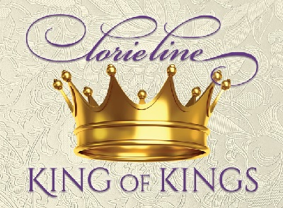 Lorie Line & Her Pop Chamber Orchestra<br/>King of Kings
