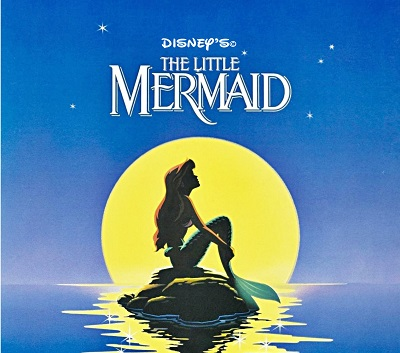 WCT - Disney's The Little Mermaid