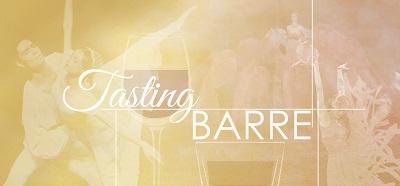 Tasting Barre