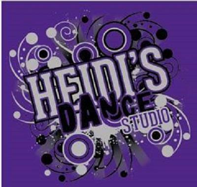 Heidi's Dance Studio Recital