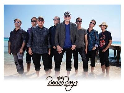 An Evening with The Beach Boys