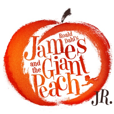 James and The Giant Peach, Jr