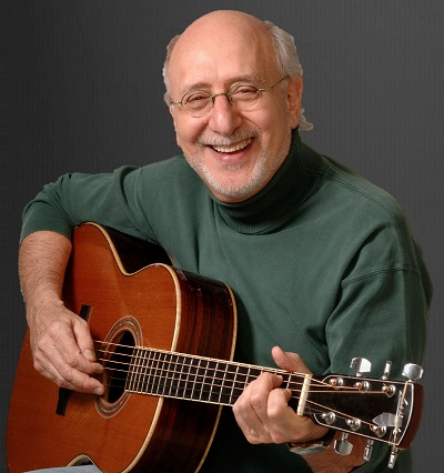 Peter Yarrow In Concert