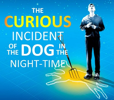 Wausau Community Theatre - The Curious Incident Of The Dog In The Night-Time