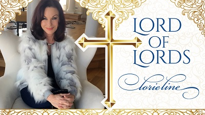 Lorie Line - Lord of Lords