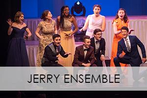 Jerry Ensemble