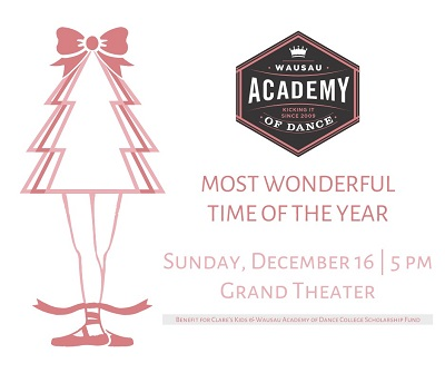 Wausau Academy of Dance - Most Wonderful Time Of The Year