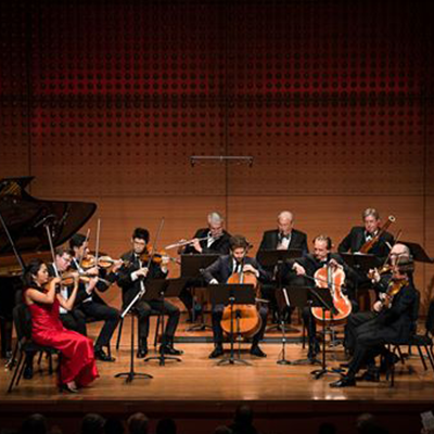 Chamber Music Society of Lincoln Center Front Row: Summer Evenings